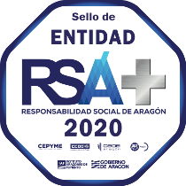 Sello Entidad RSA 2020