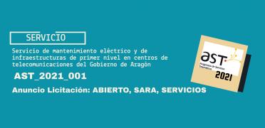Imagen de licitación AST_2021_01
