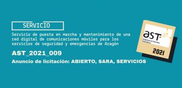 Imagen de Ampliación de plazo Licitación AST_2021_009