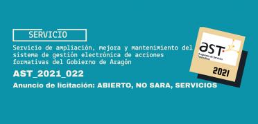 Imagen de licitación AST_2021_022