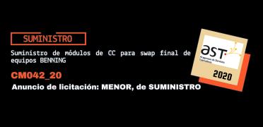 Imagen de Licitación CM042_20