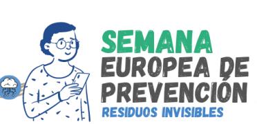 Imagen de ¡Residuos invisibles! Semana europea de la prevención de residuos 2020