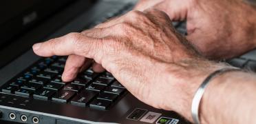 Imgen de envejecimiento activo como un nuevo reto social