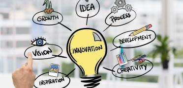 Imagen de Innovación como cultura  (Designed by Creativeart / Freepik)
