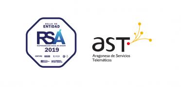 Imagen de AST renueva el Sello RSA 2019