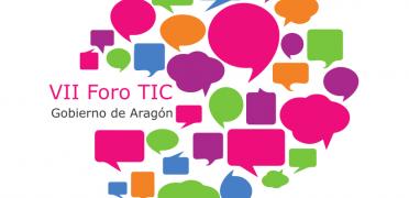 VII Foro TIC del Gobierno de Aragón
