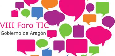VIII Foro TIC Gobierno de Aragón