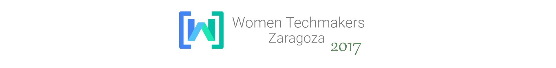 Imagen de Women Techmakers Zaragoza 2017