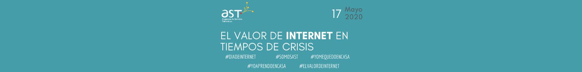 Imagen de El valor de Internet en tiempos de crisis