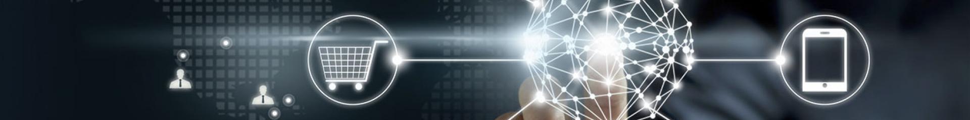 Imagen de conectividad y servicios de operador